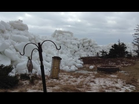 GSM Update 1/7/18 - 100 Million Frozen People  - Greenhouse Melee - CO2 Exposed - Sea Level Falls