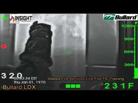 FKTP Ottawa Fire Services Tactical TIC Training