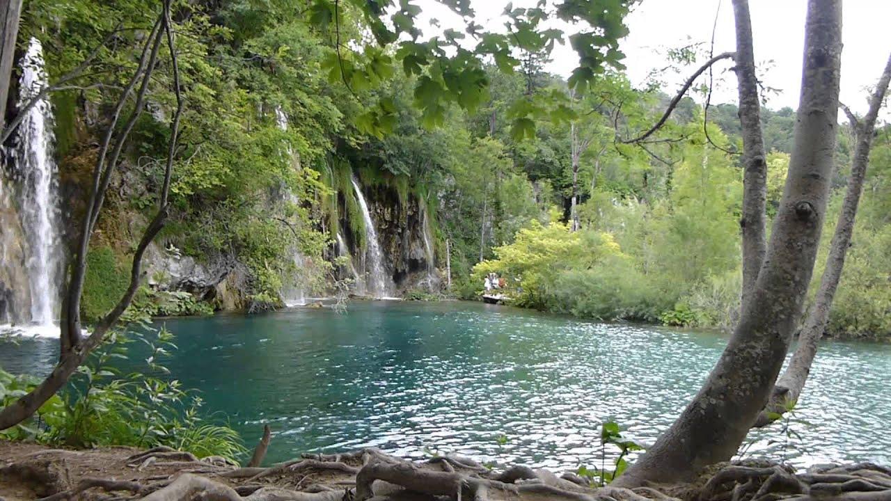 9832, Cascadas y movimiento del agua [Timelapse+Efecto], Paisajes ...
