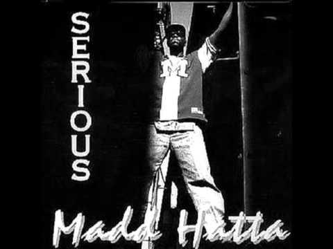 Madd Hatta *hangin'