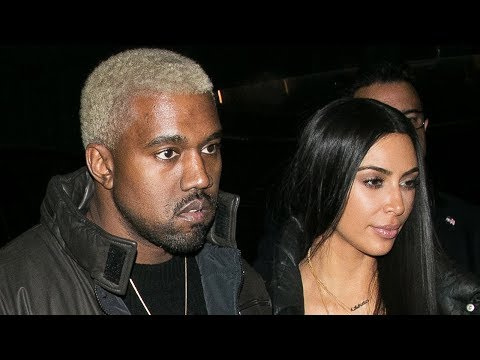 Kim Kardashian DEFENDS Kanye West Following Twitter Tirade