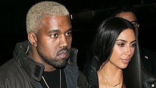 Kim Kardashian DEFENDS Kanye West Following Twitter Tirade