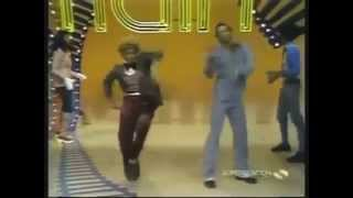 """Happy"" Soul Train"