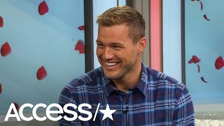 'The Bachelor': Colton Underwood Reveals At One Point During Filming He Had 'To Leave The Show'