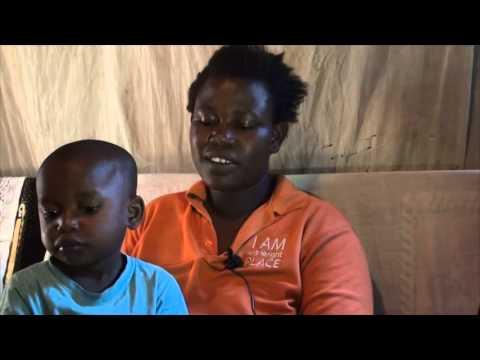Centers for Disease Control (CDC) - HealthCare in Kibera