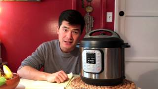WHAT INSTANT POT SHOULD I BUY? Comparing the IP Lux vs the IP Duo.