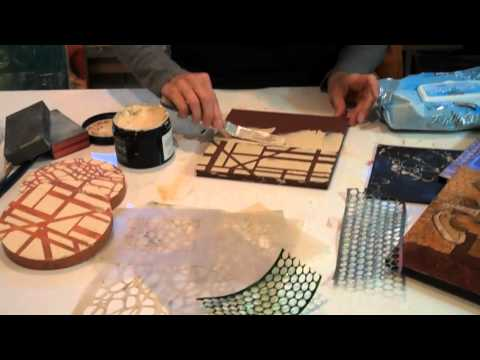 Wood Icing & Stencil Demo.mp4