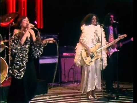 The Midnight Special More 1976 - 03 - Vicki Sue Robinson - Turn The Beat Around