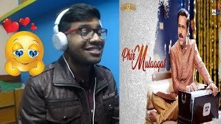 CHEAT INDIA: Phir Mulaaqat Video Reaction | Emraan Hashmi,Shreya D | Jubin Nautiyal|Kunaal Rangon