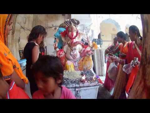 Voyage en inde Rajasthan
