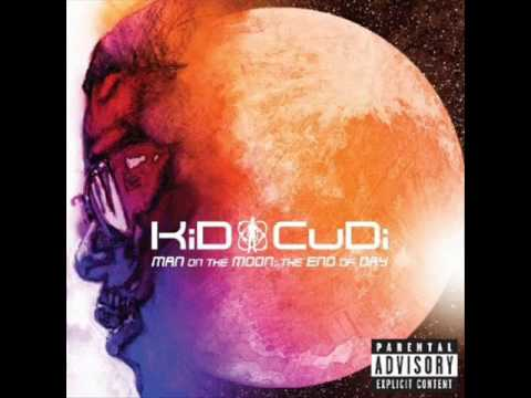 KiD CuDi  Day N Nite Nightmare