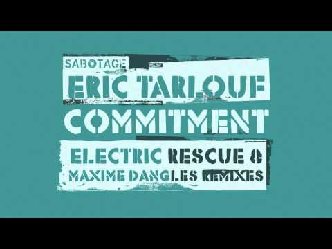 Eric Tarlouf -