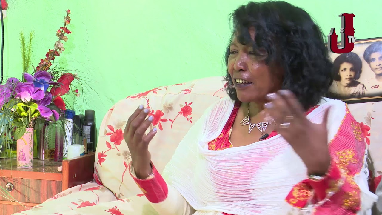 JOSSY IN THE HOUSE SHOW FASIKA SPECIAL PROGRAM 2010