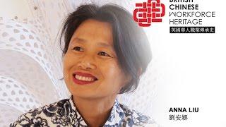 Liu, Anna (Architecture, Business)