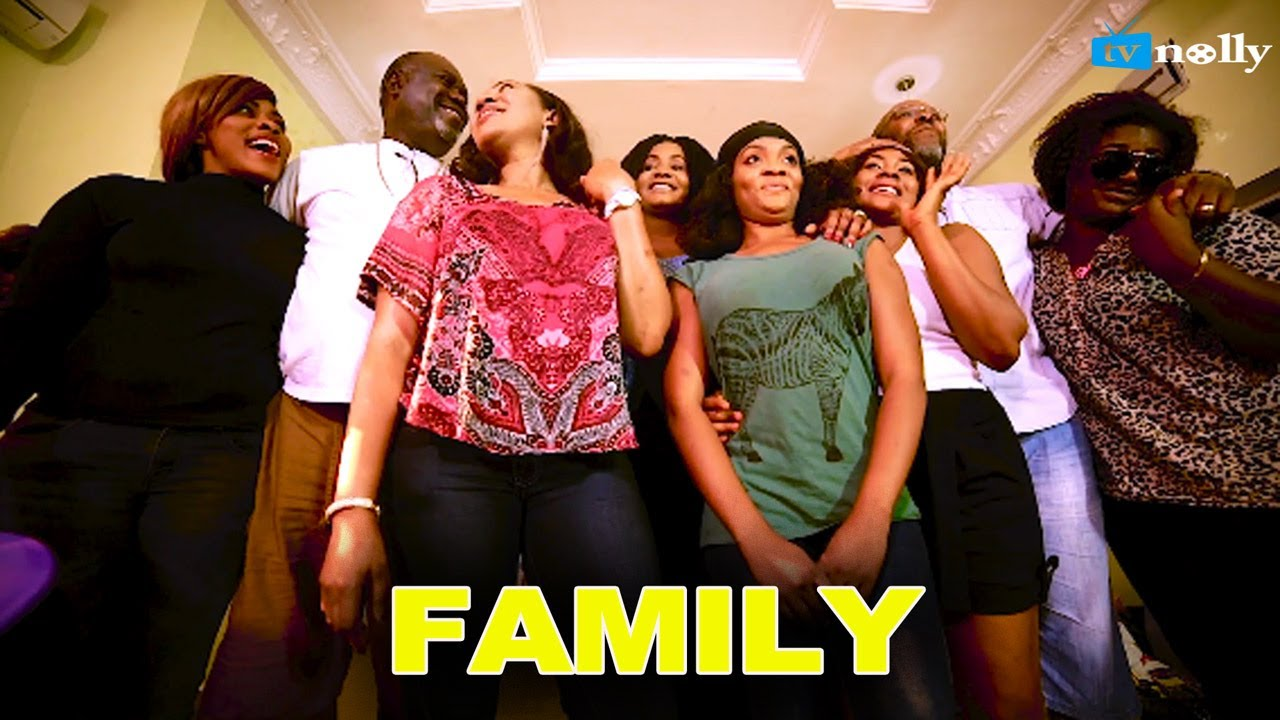 Download The Family That Stick Together//NEW MOVIE - Latest Nigerian Nollywood Movies 2021