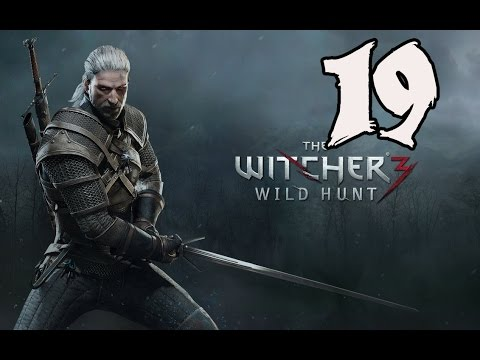 The Witcher 3: Wild Hunt - Gameplay Walkthrough Part 19: Nithral