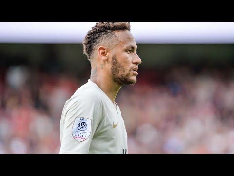 Neymar 18 - Aaron Smith - Dancin KRONO Remix