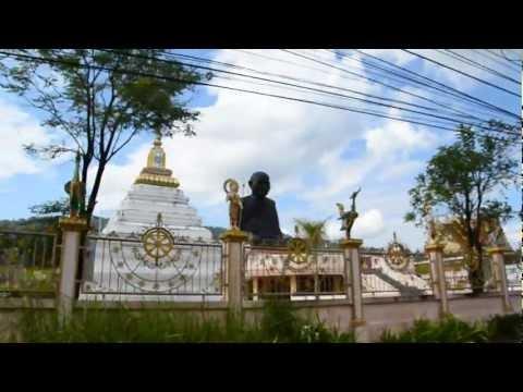 Phuket - Krabi Trip (by Scooter)