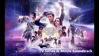 Van Halen Jump Audio READY PLAYER ONE 2018 SOUNDTRACK