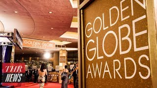 Hollywood Reporter's Guide to the 2018 Golden Globes | THR News
