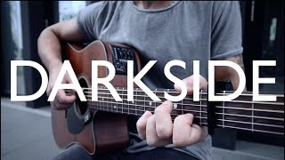 (Alan Walker) Darkside - Fingerstyle Guitar Cover