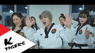 BTS_DYNAMITE Taekwondo ver. (K-Tigers zero)