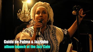 Visit Guida's web site : http://www.guidadepalma.com Recorded live ...