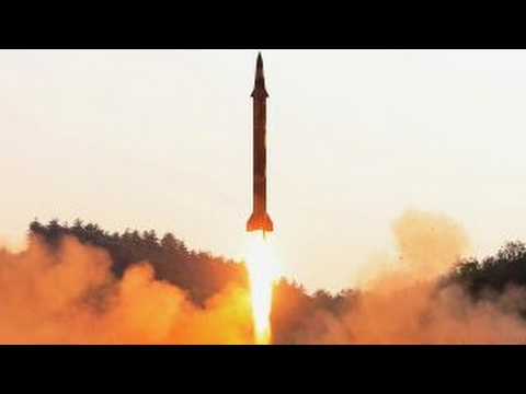 Adm. Natter: World must stop North Korea developing an ICBM