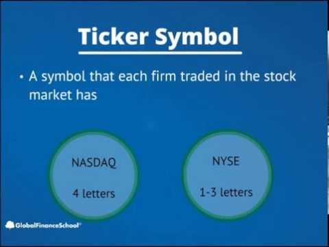 New York Stock Exchange (NYSE) Course