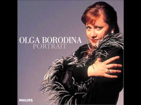 Olga Borodina - Ah! Quel giorno ognor rammento - Semiramide