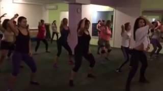 Стрип пластика, Фитнес Лайф, Мариуполь / Strip dance, Fitness Life, Mariupol