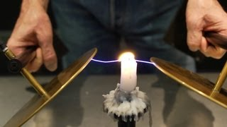 Whats In A Candle Flame