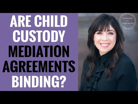 Struggling As You Move Through Your Custody Case