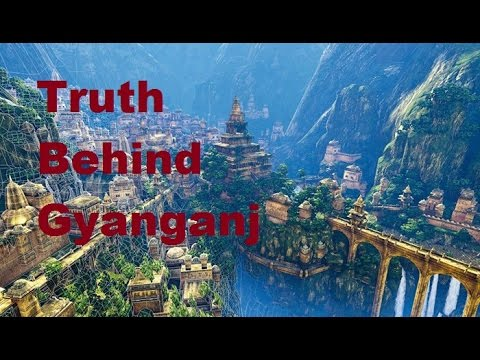 Gyanganj The Secret Yogashram In HImalayas