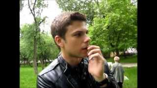 Кирилл Запорожский желает удачи будущим студентам!