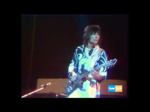 The Rolling Stones - Street Fighting Man (Live 1976)