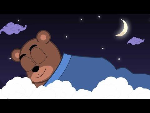 Musik for søvn | Musik for børn | 1 time