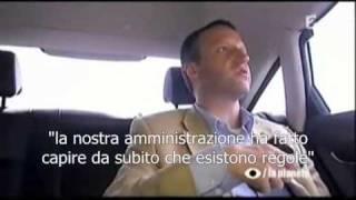 Lega Nord,  xenofobi al governo - reportage francese (prima parte)