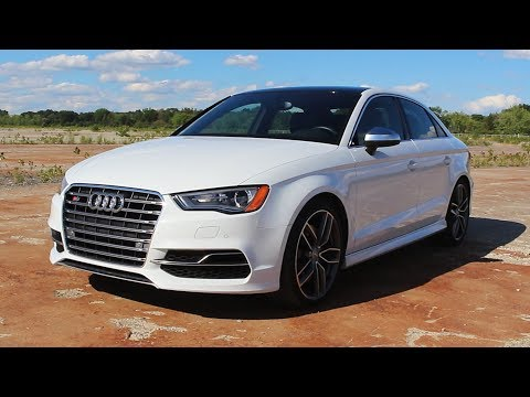 Audi S3 Review! | Is It Any Better Than A Golf R?