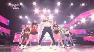 [130705] SNSD - I Got A Boy , Music Bank