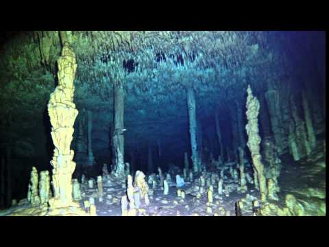 Cancun / Cenote Dream Gate HD Film