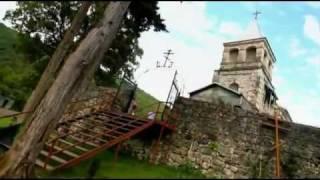 Абхазия - древние святыни и сокровища Апсны!(Лучшее об отдыхе в Абхазии на www.gagra-tour.ru Христианское наследие республики!, 2011-12-12T07:26:53.000Z)