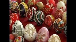 Repeat youtube video Šaranje jaja - prilog