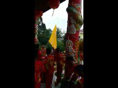 Sui lien thong(QI TIEN TA SEN)hut co