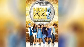Классный мюзикл Каникулы (High School Musical 2) (2007)