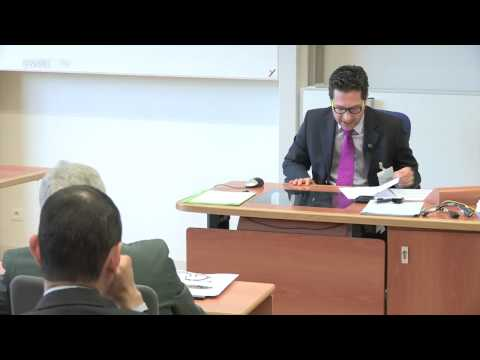 Hugues Bouthinon-Dumas: Common Good and Company Law