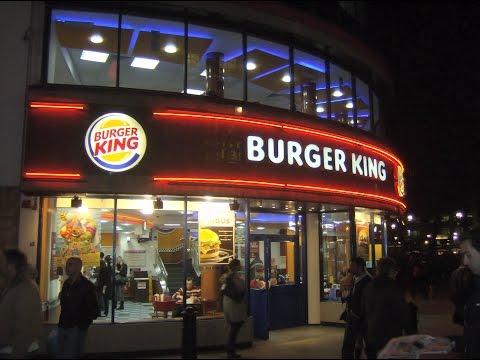 3 TRUE SCARY Fast Food Restaurant Horror Stories 3