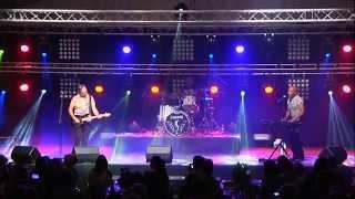 Concert Emile Et Images - Foire De Crête 2014 à Thonon-Les-Bains