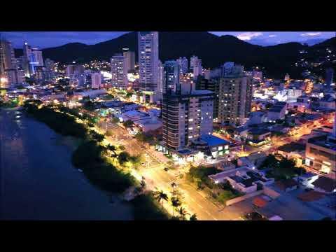 FILMANDO COM MAVIC2 PRO NA ATALAIA, MARINA E BEIRA RIO