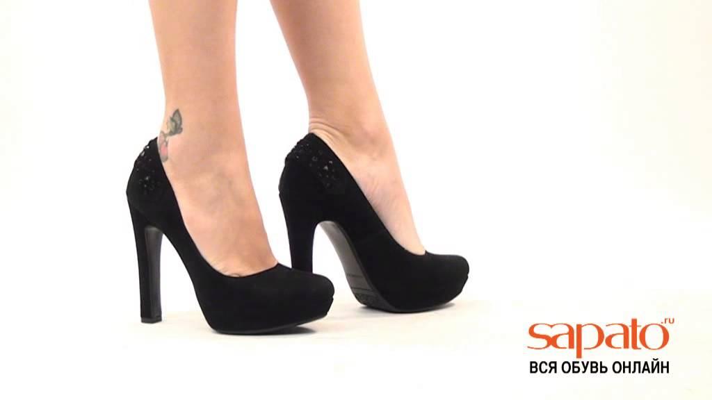 c5073ac0a6b33 Купить стильную женскую обувь - Туфли бумер купить